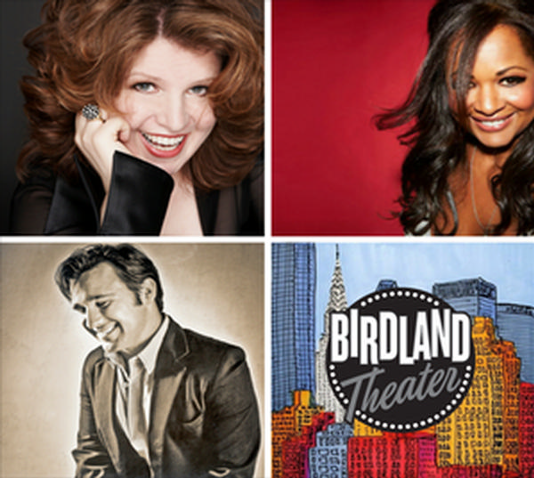 Deborah Grace Winer Presents 'New York: Big City Songbook' at Birdland Jazz Club
