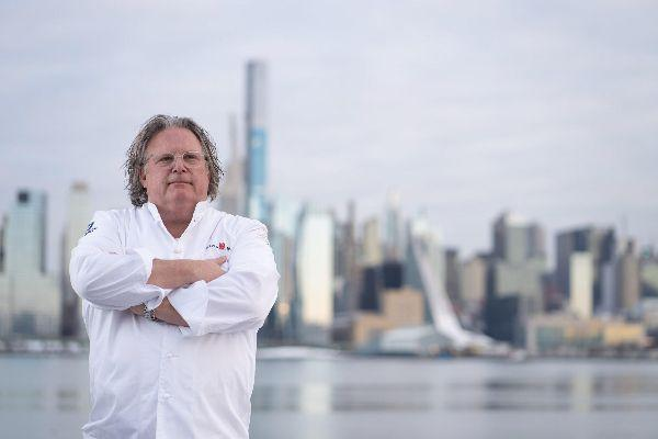 Summer in the City with Celebrity Chef David Burke SOLD OUT! at David Burke Tavern