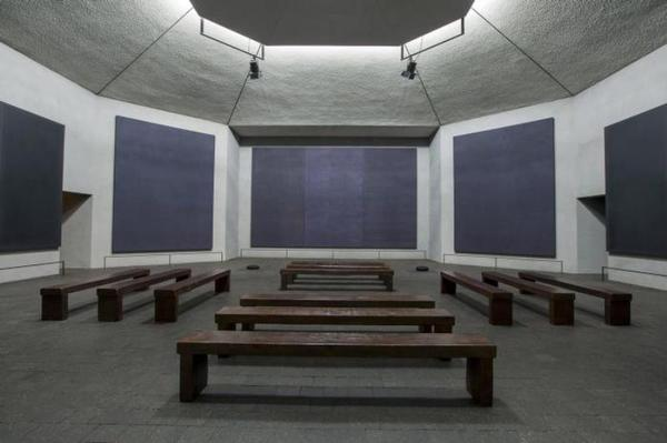 Rothko Chapel, Little Match Girl Passion, and an Adam Roberts Premiere: Secular Sacred Music at YIVO at the Center for Jewish History