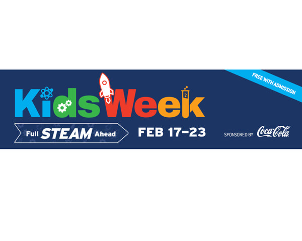 Intrepid Sea Air & Space Museum Announces 2019 Kids Week Schedule at Intrepid Sea Air & Space Museum