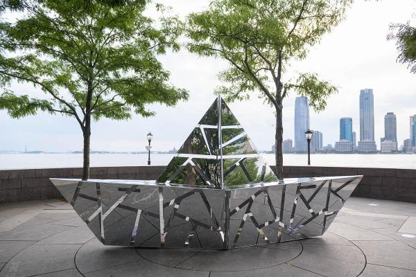 Take Care Series – August 2021 at The Arts Center at Governors Island