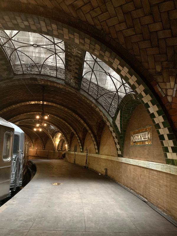 Digital Discussion: William Barclay Parsons – Engineering the Early Subway at Virtual event