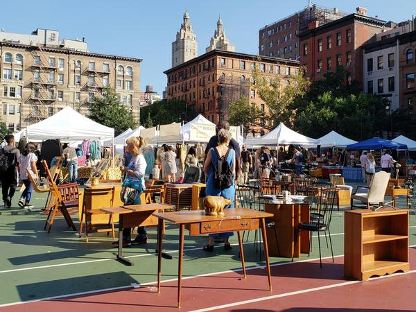 Made in NYC – Anniversary Celebration at Grand Bazaar NYC