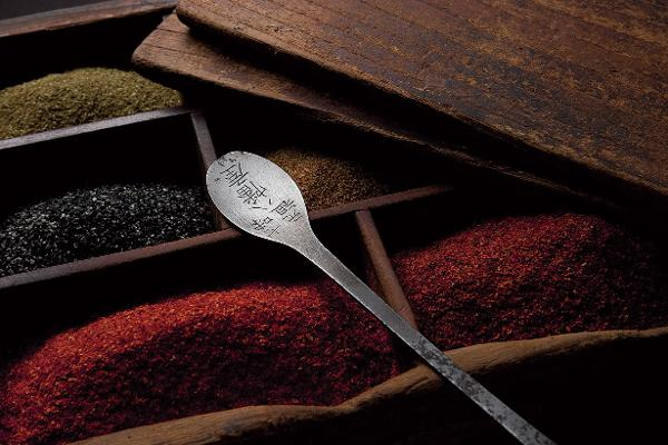 Workshop | Shichimi Making: Spice of Japan at Japan Society