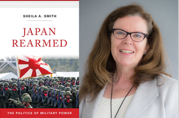 The Indo-Pacific Strategy: Can the U.S. & China Reconcile Competing Visions? at Japan Society
