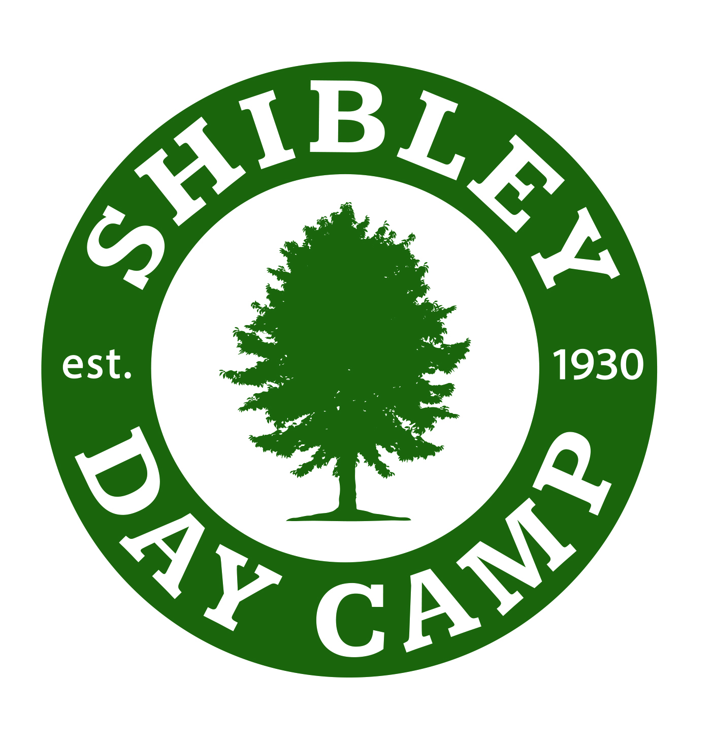 Sponsored by Shibley Day Camp