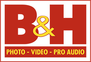 Sponsored by B&H Photo Video