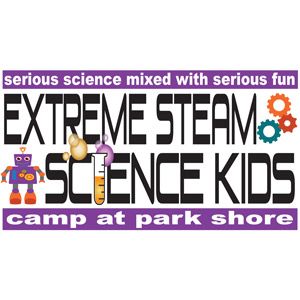 Sponsored by Extreme STEAM Science Kids