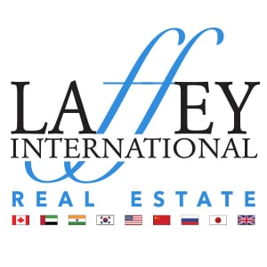 Sponsored by Laffey International Real Estate