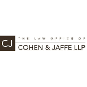 Sponsored by The Law Office of Cohen and Jaffe LLP