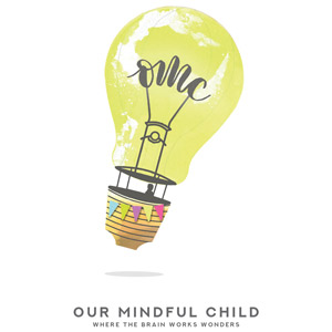 Sponsored by Our Mindful Child