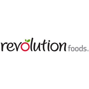 Sponsored by Revolution Foods
