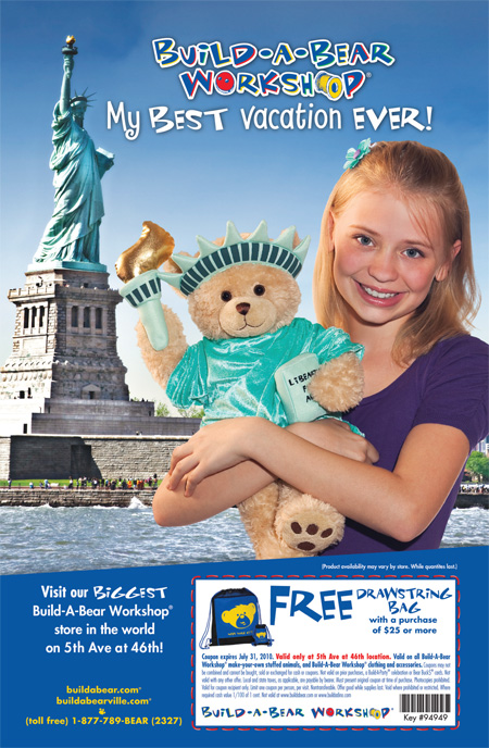 Bearville is Build-A-Bear's safe online games and free virtual world. Play games online and watch videos on the latest fashion trends and free online crafts!