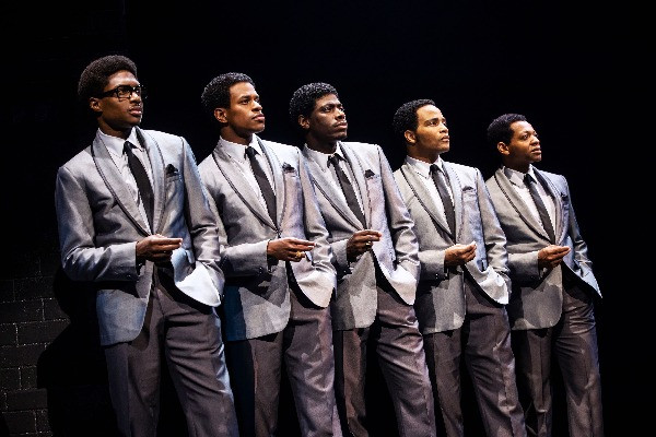Ain't Too Proud – The Life and Times of the Temptations