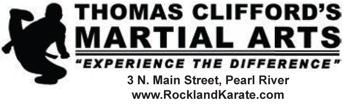 Thomas Clifford's Karate Academy