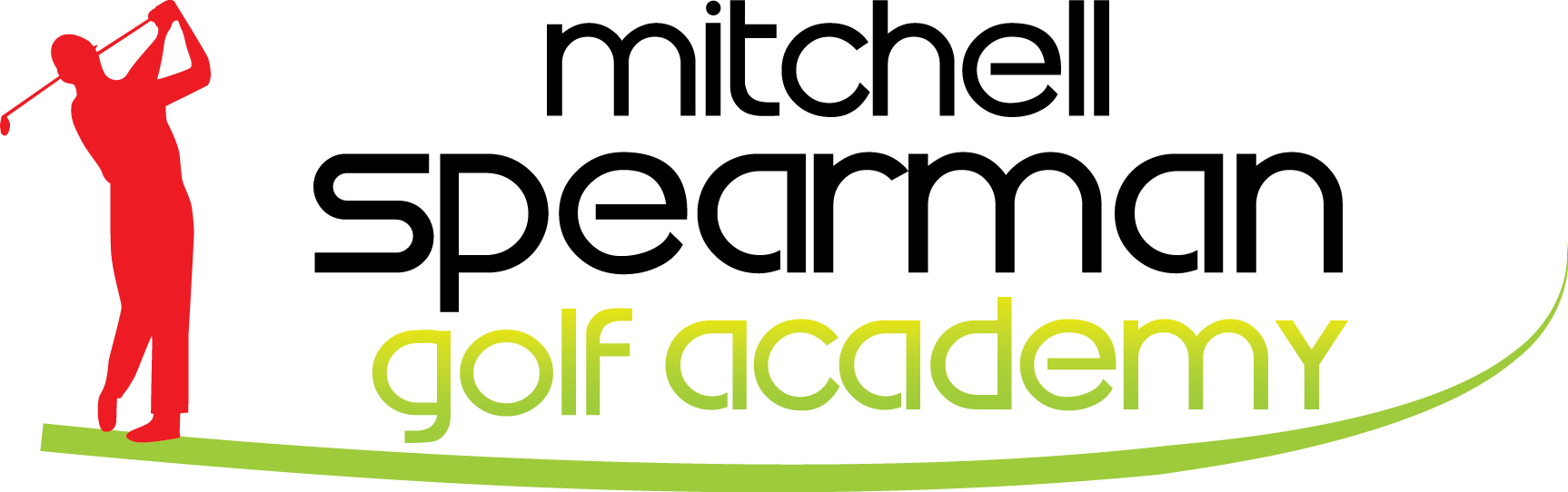 Mitchell Spearman Golf Academy