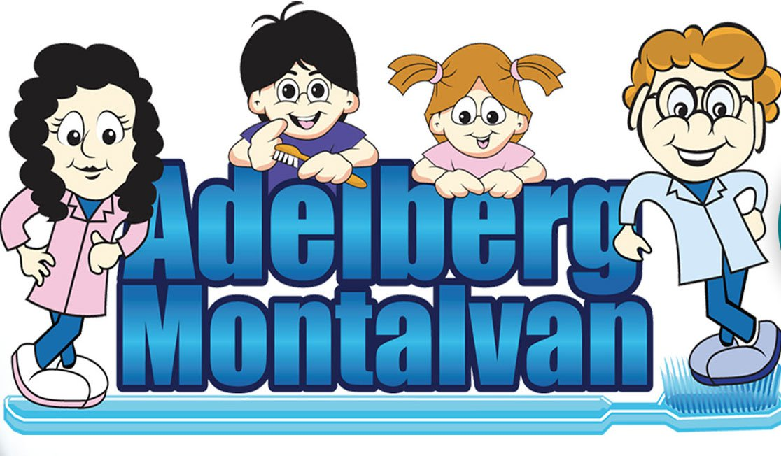 Adelberg Montalvan Pediatric Dental and Orthodontics