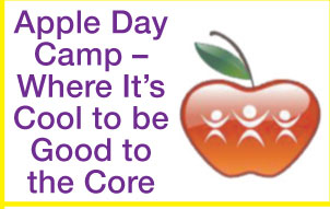 Apple Day Camp, Inc.