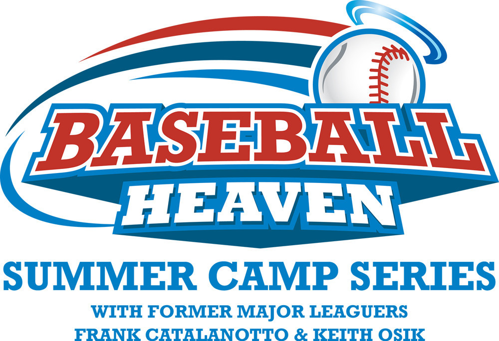 Baseball Heaven Summer Camp Series