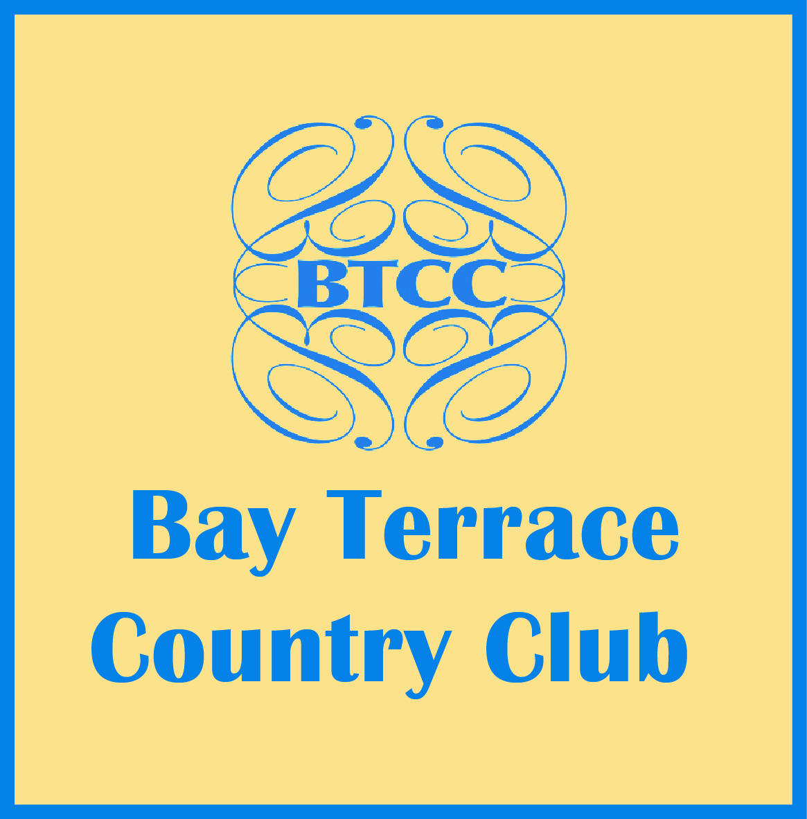Bay Terrace Country Club-The Pool on the Bay