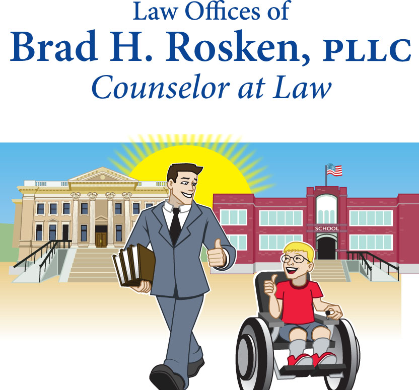 Law Offices of Brad H. Rosken, PLLC
