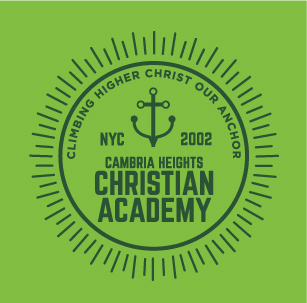 Cambria Heights Christian Academy Summer Camp