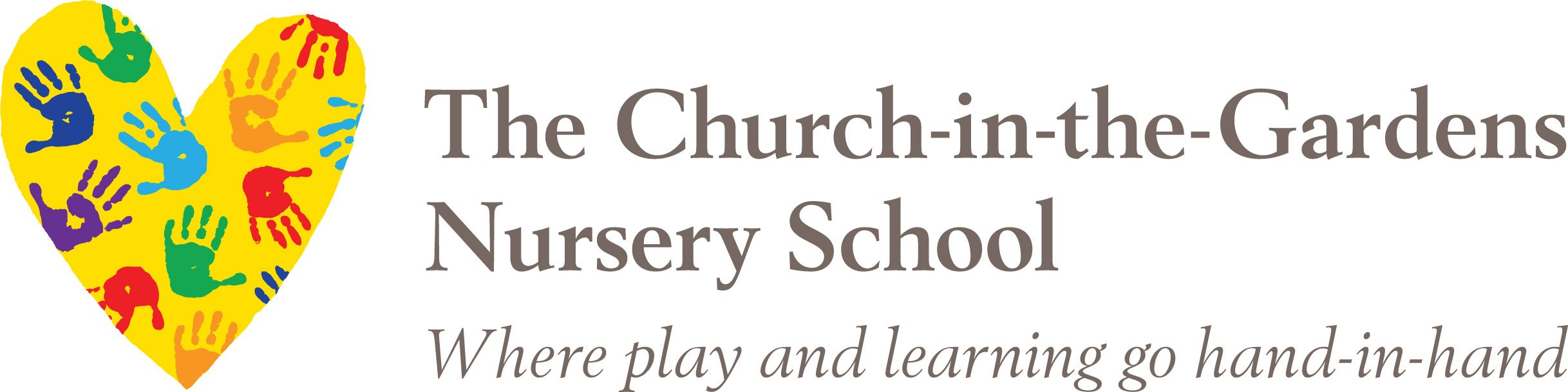 Church-in-the-Gardens Nursery School, The