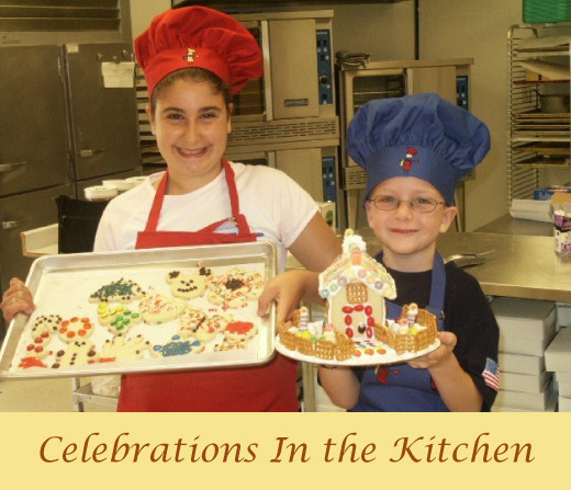 Celebrations In The Kitchen