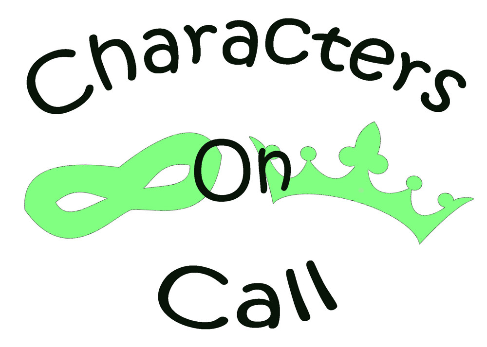 Characters On Call