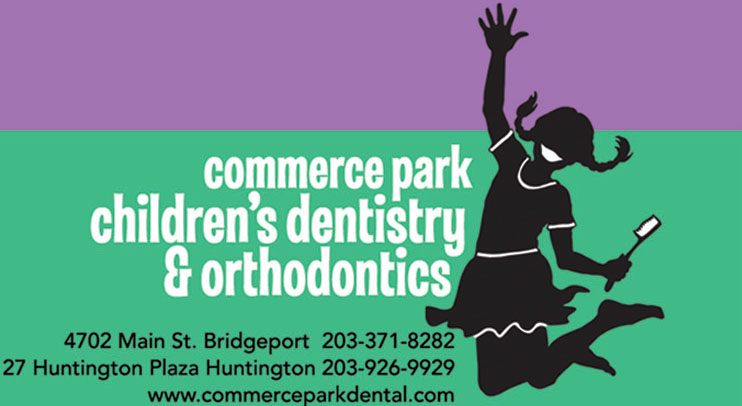 Commerce Park Children's Dentistry and Orthodontics