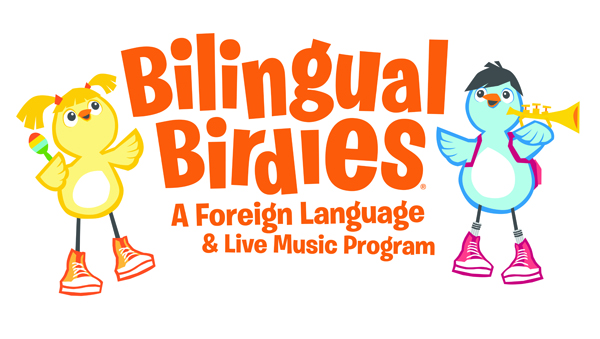 Bilingual Birdies - Marilyn Duque