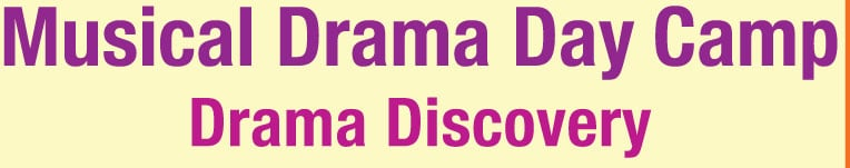 Drama Discovery