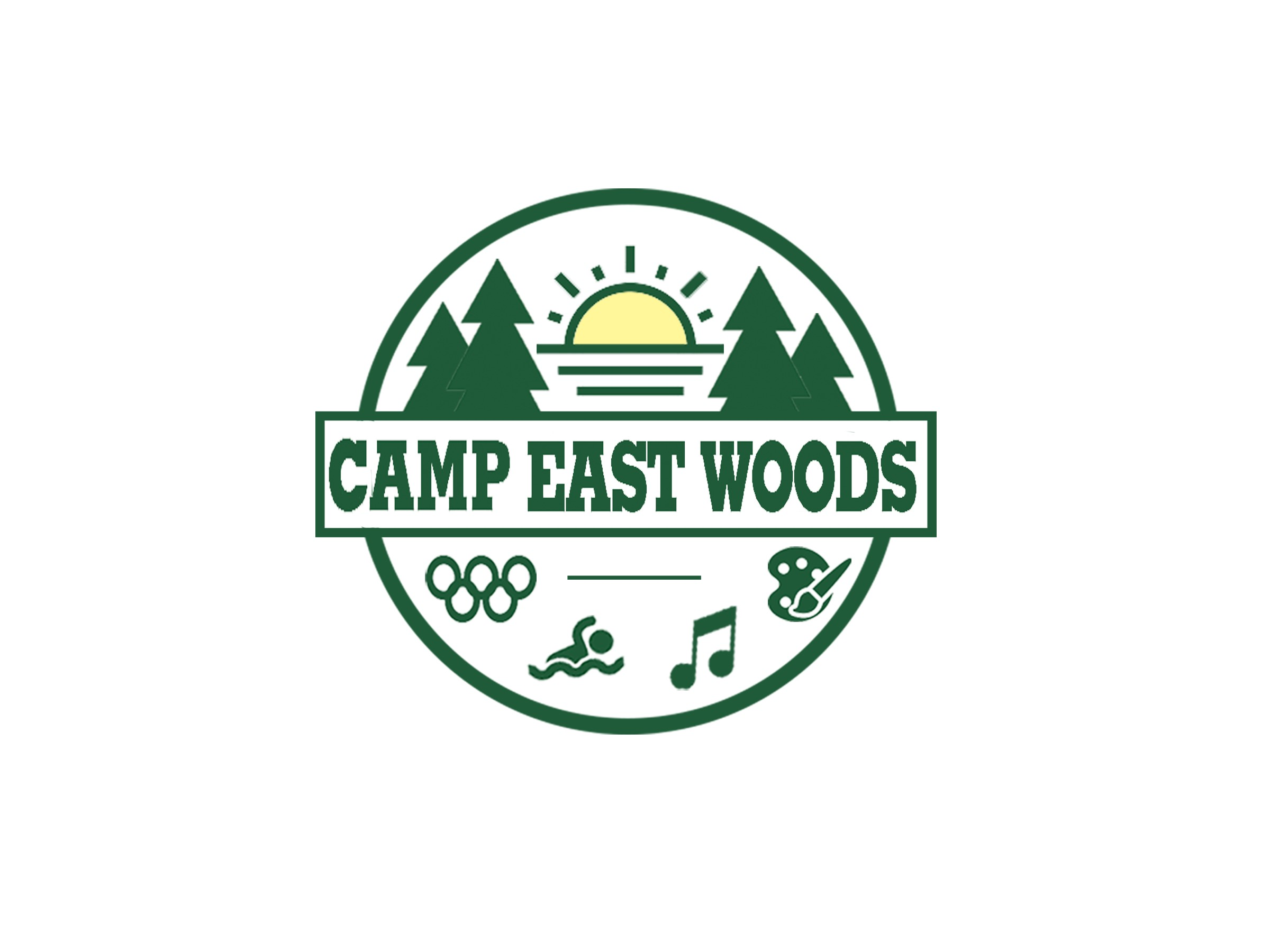 Camp East Woods