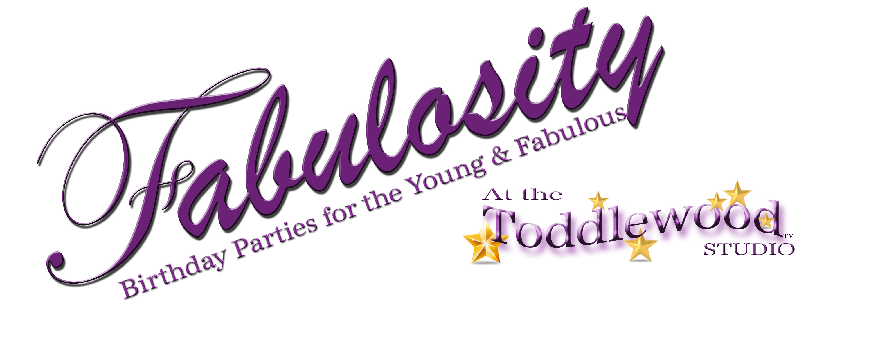 Toddlewood Studios Birthday Parties