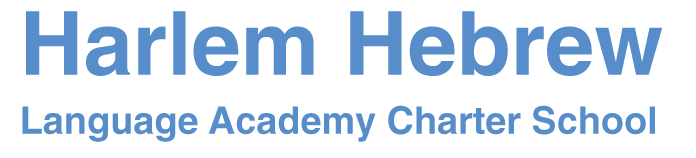 Harlem Hebrew Language Academy Charter School