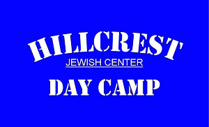 Hillcrest Jewish Center Day Camp