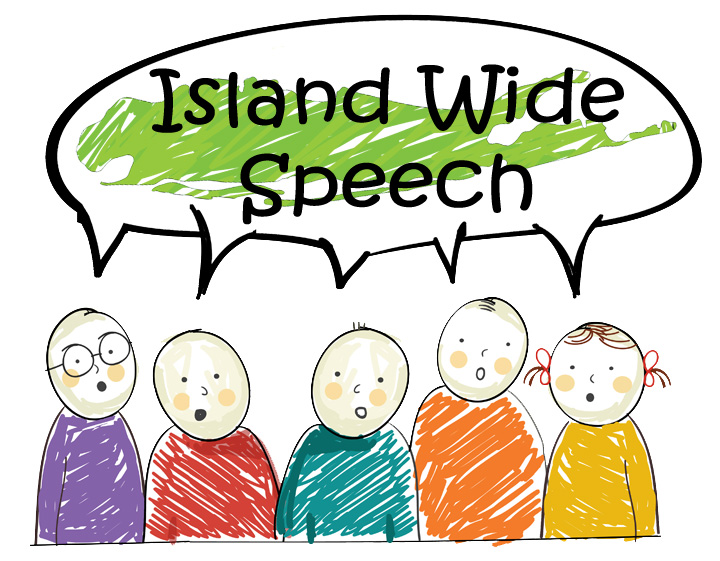 Island Wide Speech