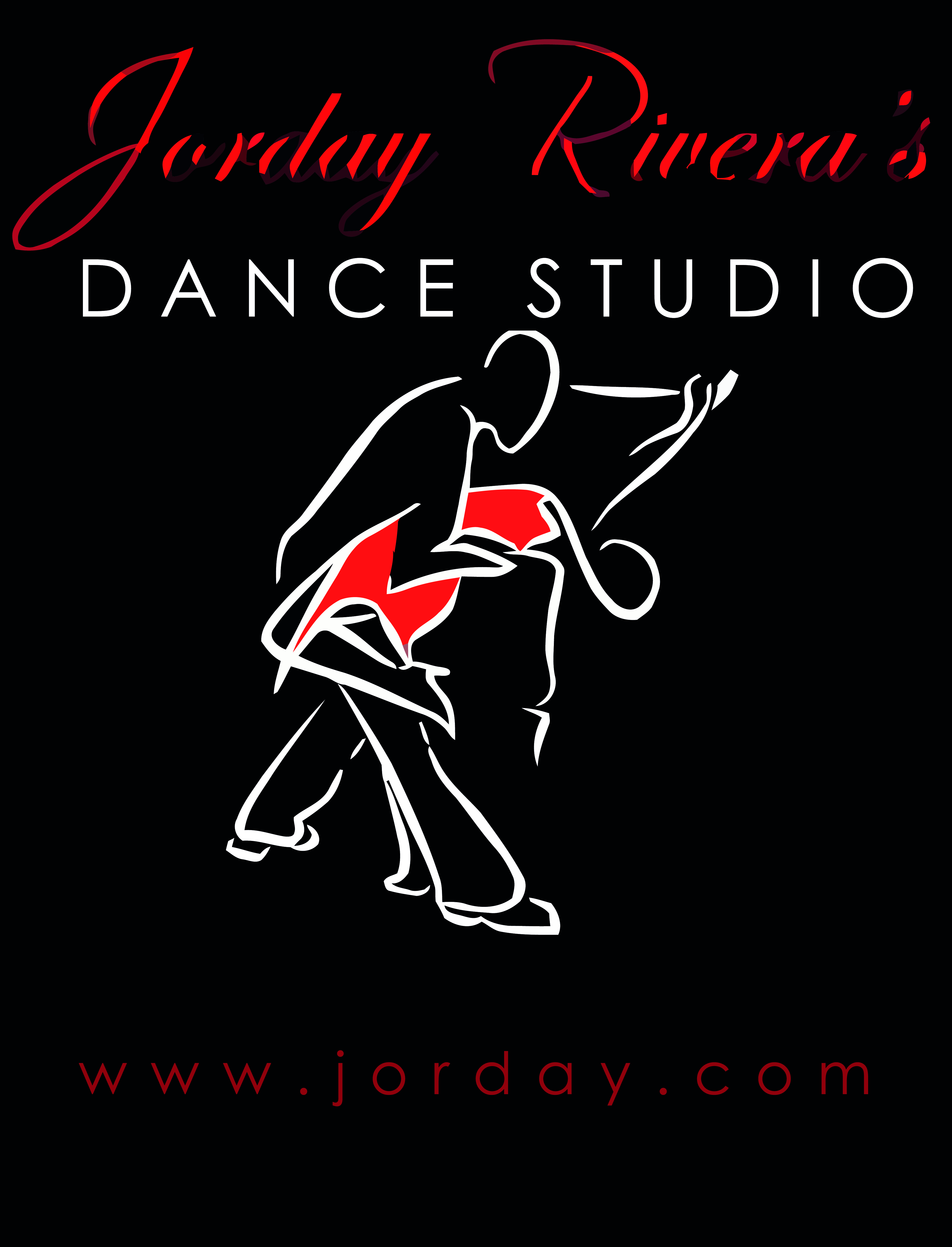Jorday Rivera's Dance Studio