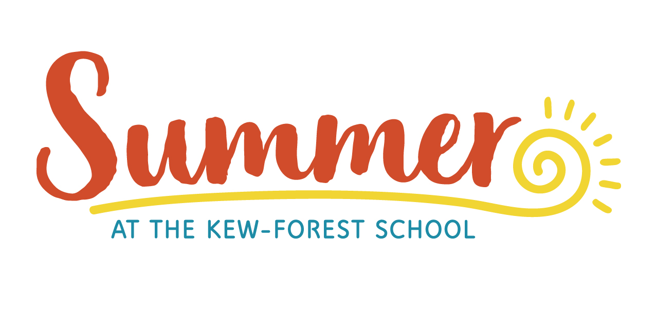Summer at The Kew-Forest School