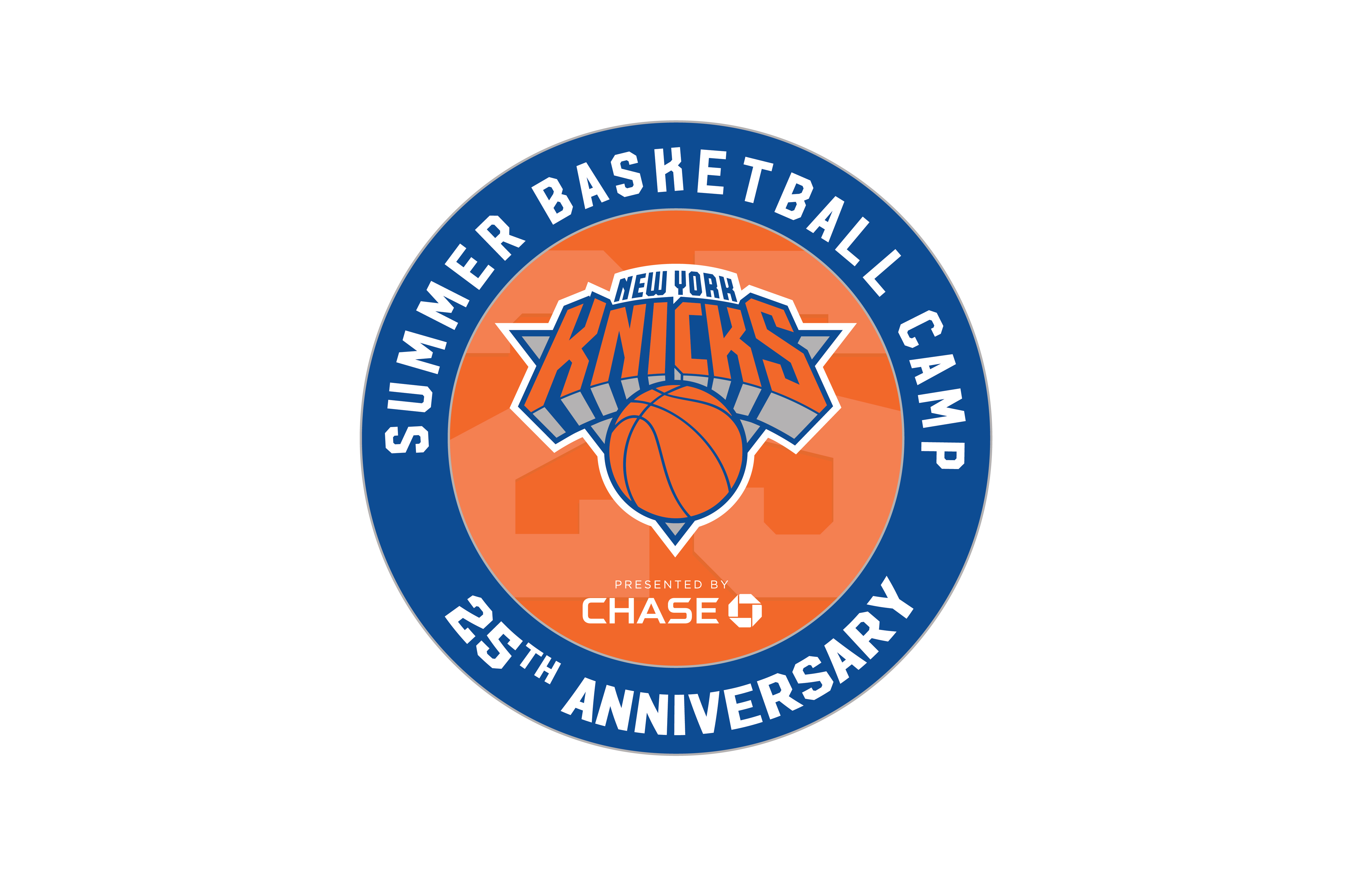 New York Knicks, Liberty and Westchester Knicks Summer Basketball Camps
