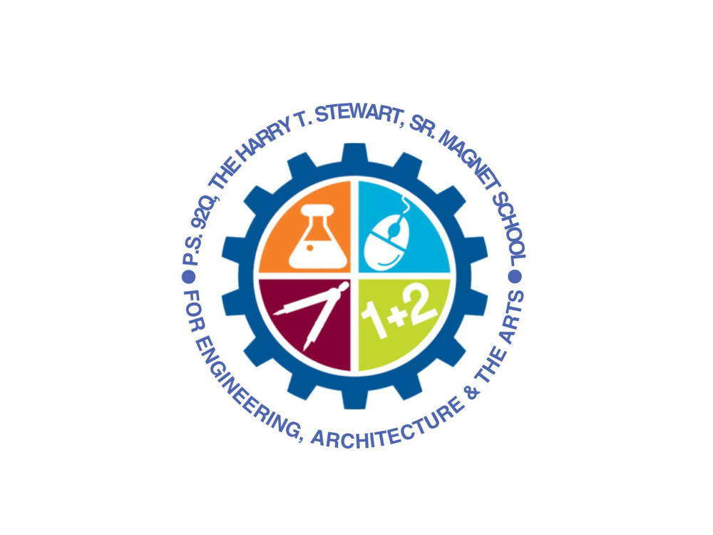 PS92Q: The Harry T. Stewart, Sr. Magnet School for Engineering, Architecture & the Arts