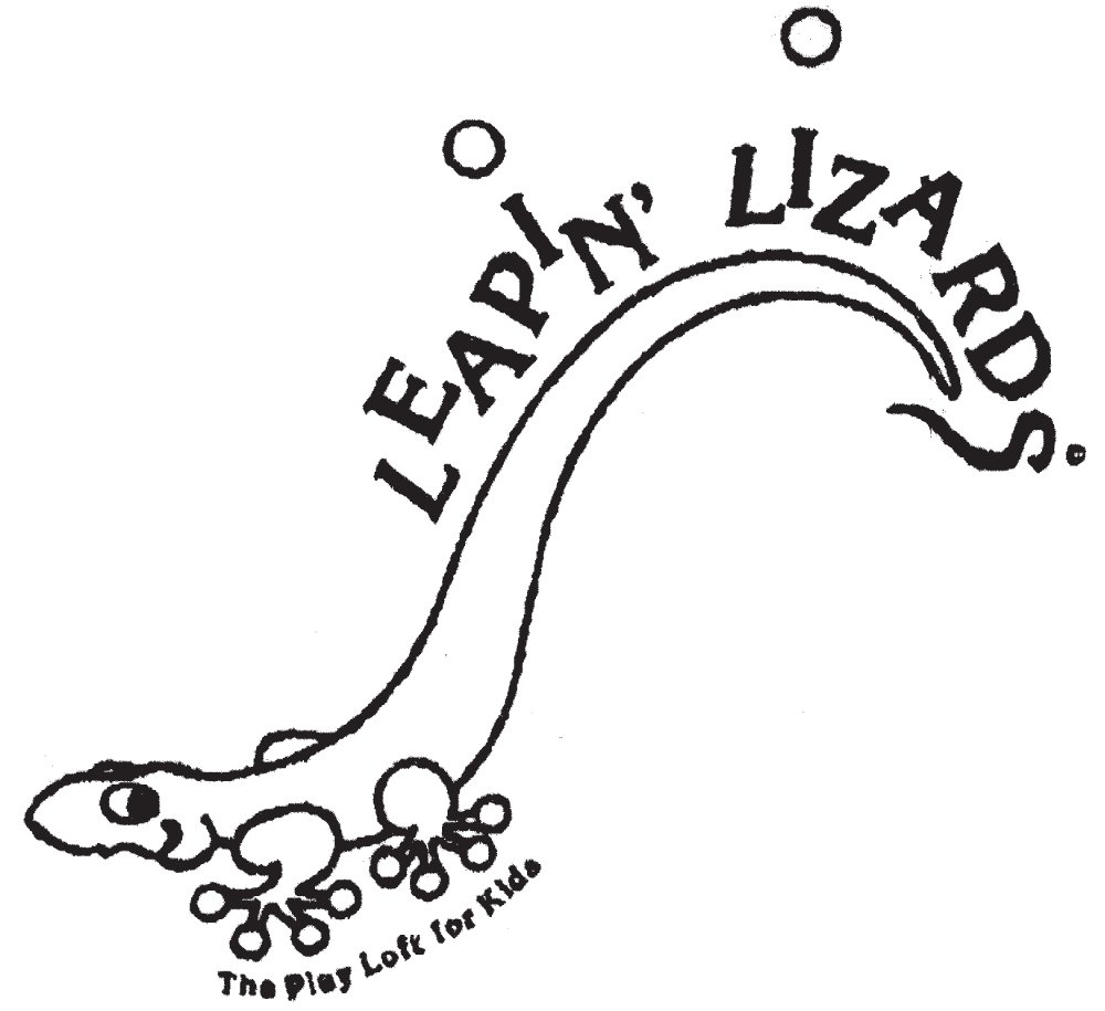 Leapin' Lizards