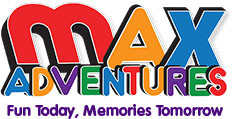 Max Adventures Party Center