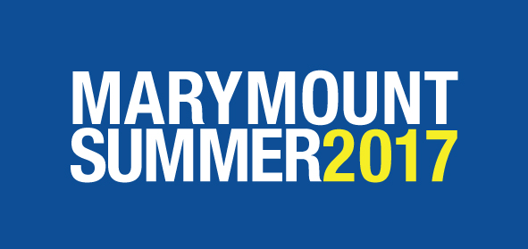Marymount Summer Camp