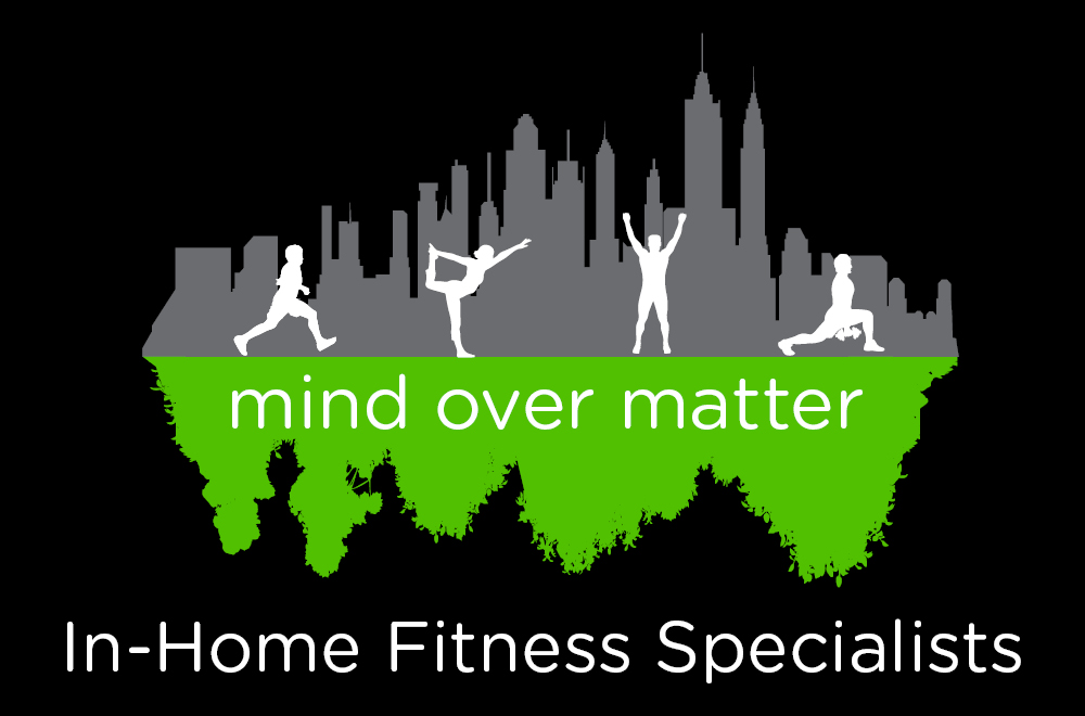 Mind Over Matter Health & Fitness