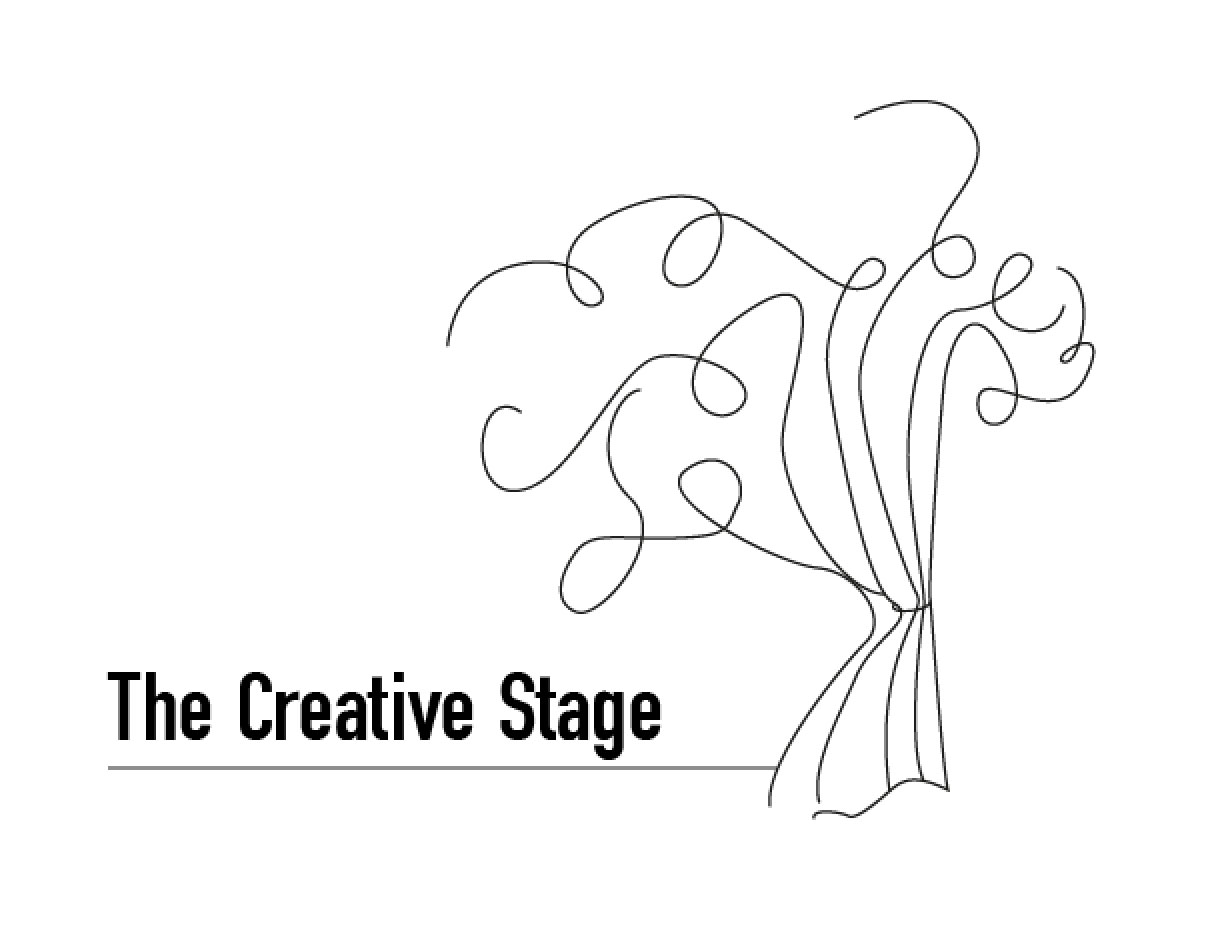 Musical Theater Builders at Creative Stage