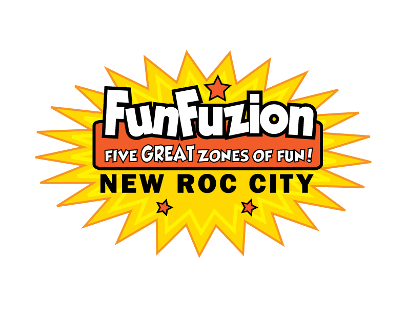 FunFuzion at New Roc City