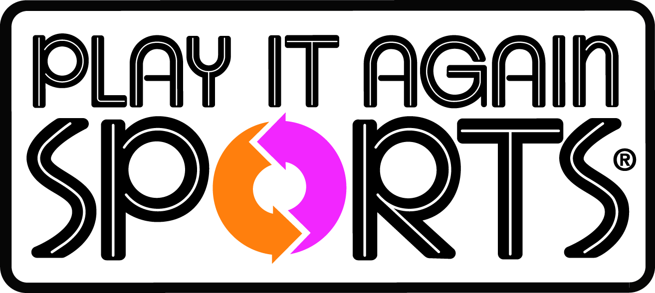 Play It Smart With Play It Again Sports®