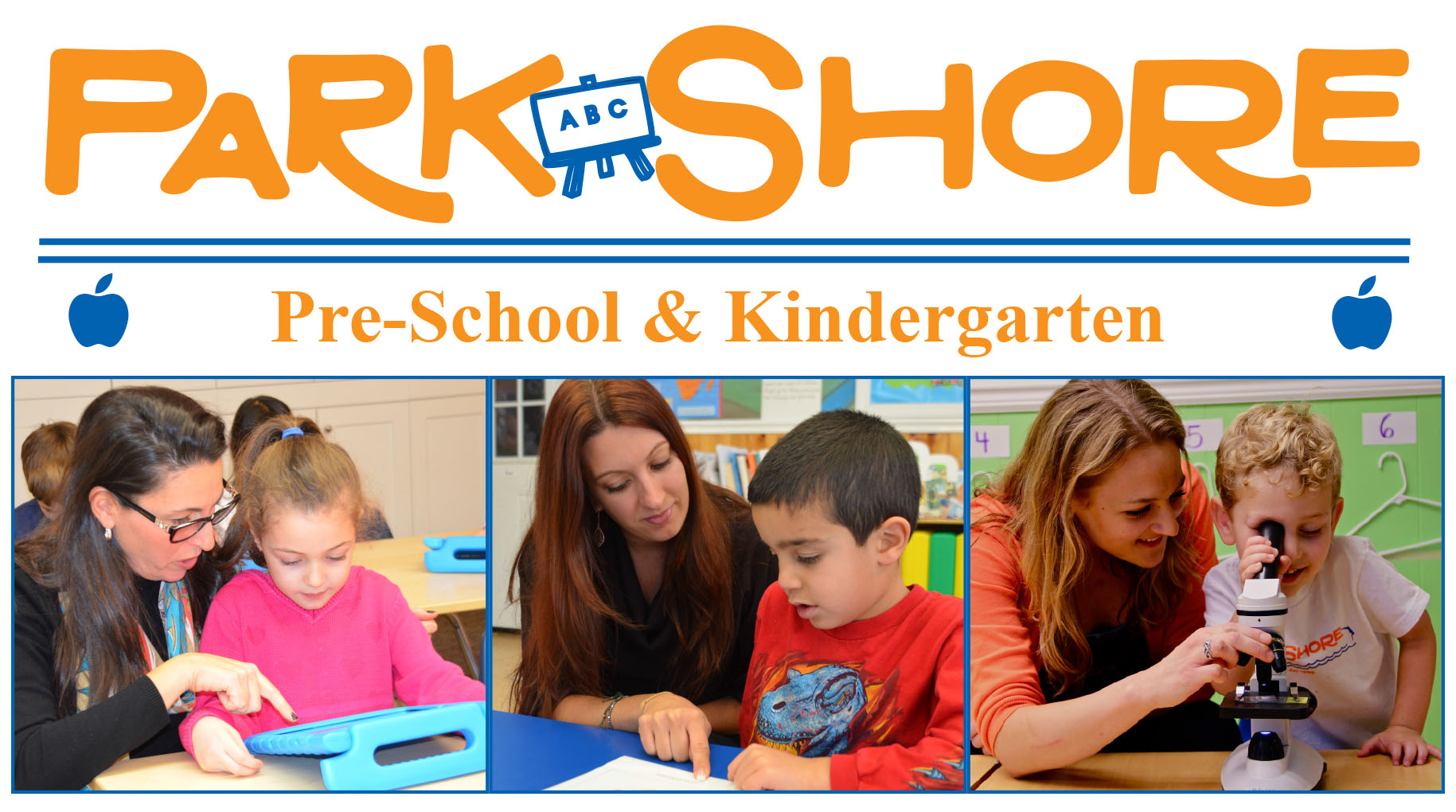Park Shore Country Preschool and Kindergarten