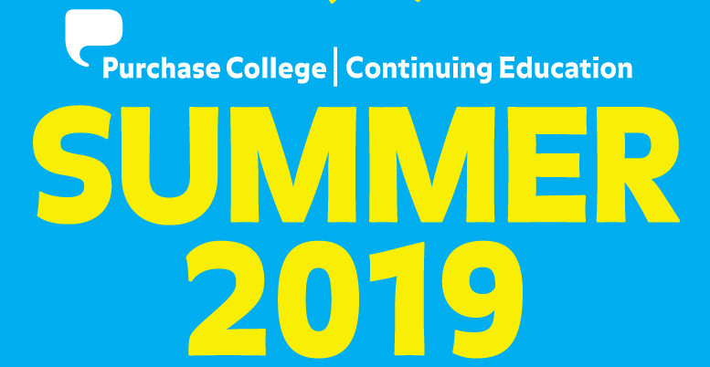 Purchase College Summer Youth and Precollege Programs in the Arts